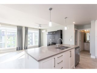 "Photo 12: 503 2555 WARE Street in Abbotsford: Central Abbotsford Condo for sale in ""Mill District"" : MLS®# R2509514"