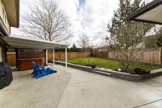 Photo 36: 20440 50 Avenue in Langley: Langley City House for sale : MLS®# R2540372