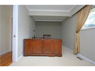 Photo 12: 1067 Belvedere Dr in : Canyon Heights NV House for sale (North Vancouver)  : MLS®# V1077196