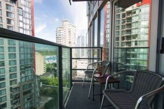 Photo 8: 1607 1189 MELVILLE STREET in Vancouver: Coal Harbour Condo for sale (Vancouver West)  : MLS®# R2199984