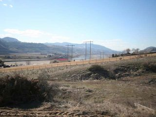 Photo 7: 3395 E SHUSWAP ROAD in : South Thompson Valley Lots/Acreage for sale (Kamloops)  : MLS®# 133749