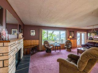 Photo 19: 3140 ROBBINS RANGE ROAD in Kamloops: Barnhartvale House for sale : MLS®# 163482