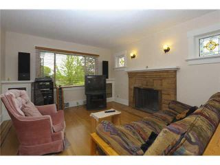 Photo 2: 3588 W KING EDWARD Avenue in Vancouver: Dunbar House for sale (Vancouver West)  : MLS®# R2023905