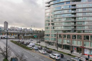 """Photo 17: 306 2055 YUKON Street in Vancouver: False Creek Condo for sale in """"MONTREUX"""" (Vancouver West)  : MLS®# R2238988"""