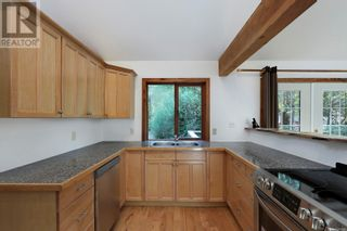 Photo 5: 4130 Beaver Dr in Denman Island: House for sale : MLS®# 886184