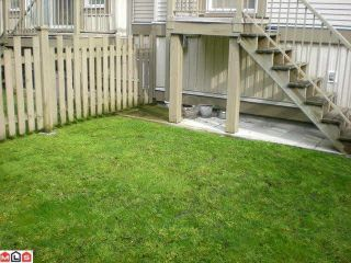 """Photo 11: 44 12738 66TH Avenue in Surrey: West Newton Townhouse for sale in """"STARWOOD"""" : MLS®# F1430519"""