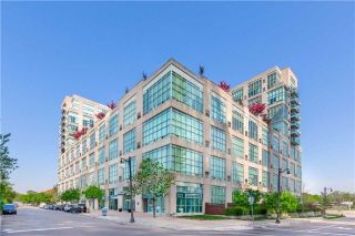 Photo 1: 300 Manitoba St Unit #406 in Toronto: Mimico Condo for sale (Toronto W06)  : MLS®# W3555176