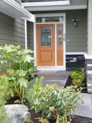 Photo 6: 26 6995 Nordin Rd in Sooke: Sk Whiffin Spit Row/Townhouse for sale : MLS®# 709175