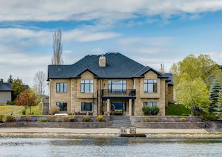 Main Photo: 56 Heritage Lake Shores: Heritage Pointe Detached for sale : MLS®# A1154998