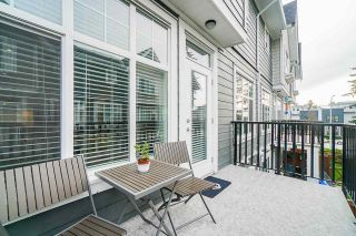 """Photo 18: 19 2239 164A Street in Surrey: Grandview Surrey Townhouse for sale in """"Evolve"""" (South Surrey White Rock)  : MLS®# R2560720"""