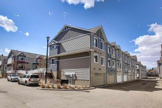Photo 37: #60 14621 121 Street in Edmonton: Zone 27 Townhouse for sale : MLS®# E4241463
