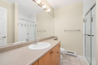 """Photo 18: 5 7088 ST. ALBANS Road in Richmond: Brighouse South Townhouse for sale in """"SONTERRA"""" : MLS®# R2592470"""