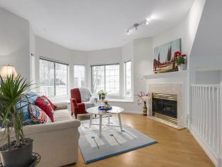 """Photo 11: 4 12500 MCNEELY Drive in Richmond: East Cambie Townhouse for sale in """"FRANCISCO VILLAGE"""" : MLS®# R2336986"""