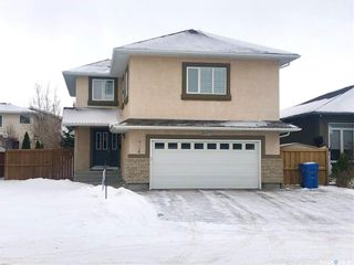 Photo 1: 2627 ROTHESAY Crescent in Regina: Windsor Park Residential for sale : MLS®# SK825817