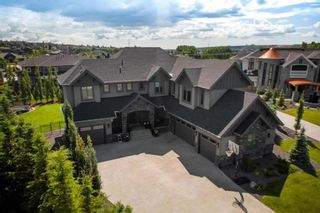 Main Photo: 8 Wycliffe Mews in Rural Rocky View County: Rural Rocky View MD Detached for sale : MLS®# A1064265