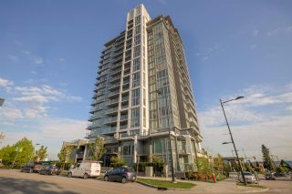 "Main Photo: 1905 958 RIDGEWAY Avenue in Coquitlam: Coquitlam West Condo for sale in ""THE AUSTIN"" : MLS®# R2533329"
