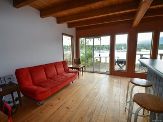 Photo 5: 5492 Deep Bay Dr in BOWSER: PQ Bowser/Deep Bay House for sale (Parksville/Qualicum)  : MLS®# 779195