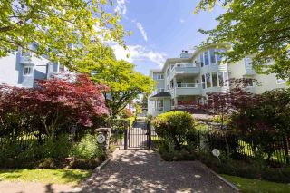 Photo 2: 305 7520 COLUMBIA Street in Vancouver: Marpole Condo for sale (Vancouver West)  : MLS®# R2582305