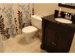 Photo 11: 80 Plaza Drive in WINNIPEG: Fort Garry / Whyte Ridge / St Norbert Condominium for sale (South Winnipeg)  : MLS®# 1409175