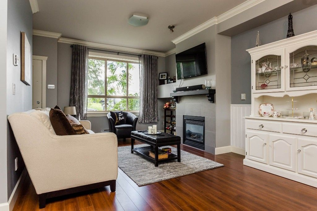 Photo 9: Photos: 8 19560 68 Avenue in Surrey: Clayton Townhouse for sale : MLS®# R2179592