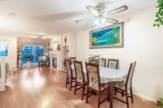 Photo 8: 48 7831 GARDEN CITY ROAD in Richmond: Brighouse South Townhouse for sale : MLS®# R2526383