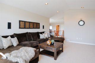 Photo 23: 12 KEYSTONE Crescent: St. Albert House for sale : MLS®# E4244068