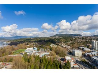 "Photo 17: 2703 110 BREW Street in Port Moody: Port Moody Centre Condo for sale in ""ARIA 1"" : MLS®# V1053008"