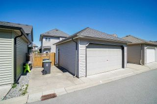 Photo 35: 21012 80A Avenue in Langley: Willoughby Heights House for sale : MLS®# R2570340