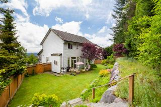 Photo 37: 112 CHESTNUT Court in Port Moody: Heritage Woods PM House for sale : MLS®# R2464812