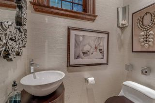 Photo 9: 3369 THE CRESCENT in Vancouver: Shaughnessy House for sale (Vancouver West)  : MLS®# R2534743