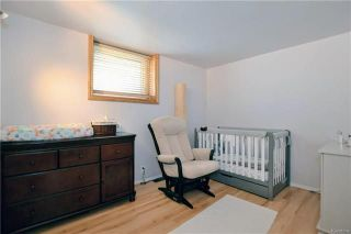 Photo 15: 129 Valley View Drive in Winnipeg: Heritage Park Residential for sale (5H)  : MLS®# 1814095