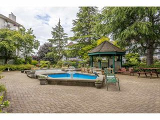 """Photo 35: 310 5360 205 Street in Langley: Langley City Condo for sale in """"PARKWAY ESTATES"""" : MLS®# R2515789"""