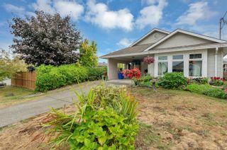 Photo 2: A 750 Park Pl in Courtenay: CV Courtenay City Half Duplex for sale (Comox Valley)  : MLS®# 887067