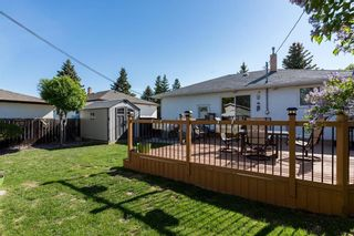 Photo 43: 21 Fontaine Crescent in Winnipeg: Windsor Park Residential for sale (2G)  : MLS®# 202113463