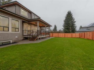 Photo 31: 821 LEVIS Street in Coquitlam: Harbour Place House for sale : MLS®# R2551238
