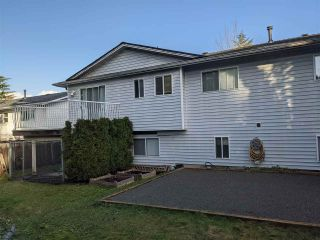 Photo 5: 3723 DAVIE STREET in Abbotsford: Abbotsford East House for sale : MLS®# R2530964