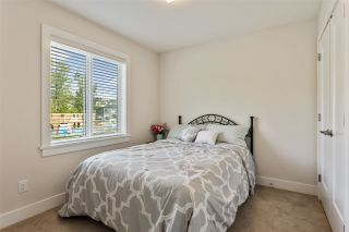 "Photo 23: 32595 PRESTON Boulevard in Mission: Mission BC Condo for sale in ""Horne Creek"" : MLS®# R2574583"
