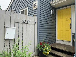 Photo 5: 2547 LATIMER Avenue in Coquitlam: Coquitlam East 1/2 Duplex for sale : MLS®# R2470158