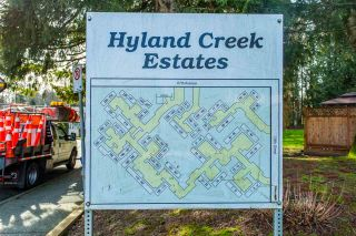 "Photo 1: 21 6617 138 Street in Surrey: East Newton Townhouse for sale in ""HYLAND CREEK ESTATES"" : MLS®# R2545484"
