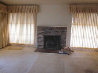 Photo 7: CLAIREMONT House for sale : 3 bedrooms : 4607 Monongahela Street in San Diego
