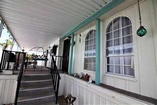 Photo 2: CARLSBAD WEST Mobile Home for sale : 2 bedrooms : 7009 San Bartolo in Carlsbad