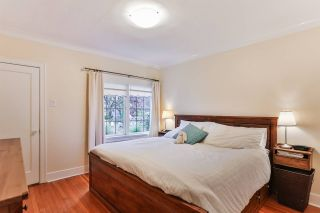 """Photo 7: 829 W 17TH Avenue in Vancouver: Cambie House for sale in """"DOUGLAS PARK"""" (Vancouver West)  : MLS®# R2026317"""