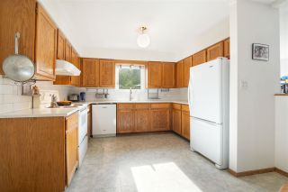 """Photo 4: 18 39752 GOVERNMENT Road in Squamish: Northyards Townhouse for sale in """"MOUNTAINVIEW MANR"""" : MLS®# R2593679"""