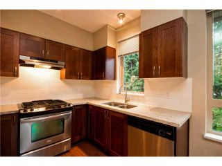 """Photo 7: 412 1111 E 27TH Street in North Vancouver: Lynn Valley Condo for sale in """"BRANCHES"""" : MLS®# V1035642"""