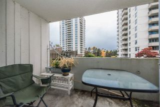 """Photo 17: 102 5645 BARKER Avenue in Burnaby: Central Park BS Condo for sale in """"CENTRAL PARK PLACE"""" (Burnaby South)  : MLS®# R2119755"""