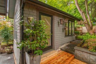 Photo 25: 1129 KINLOCH LANE in North Vancouver: Deep Cove House for sale : MLS®# R2580539