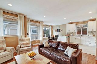 Photo 4: 8111 NO. 1 Road in Richmond: Seafair House for sale : MLS®# R2557997