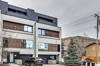 Photo 36: 2815 16 Street SW in Calgary: South Calgary Row/Townhouse for sale : MLS®# A1144511