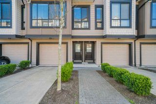 "Photo 28: 15 100 WOOD Street in New Westminster: Queensborough Townhouse for sale in ""Rivers Walk"" : MLS®# R2571703"