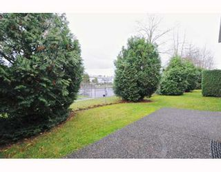 """Photo 10: 41 22488 116TH Avenue in Maple Ridge: East Central Townhouse for sale in """"RICHMOND HILL ESTATES"""" : MLS®# V799040"""